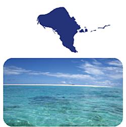沖縄 久米島の天然水